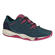 Womens Merrell AllOut Shine Casual Shoe