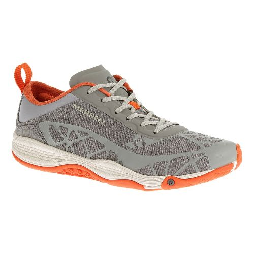 Womens Merrell AllOut Soar Casual Shoe - Wild Dove 11