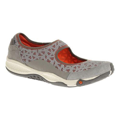 Womens Merrell AllOut Bold Casual Shoe - Wild Dove 5.5