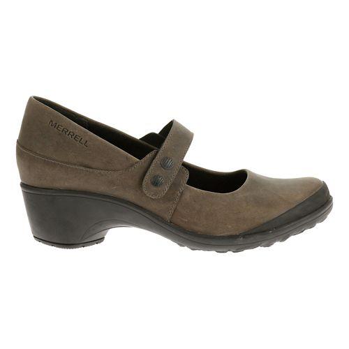 Womens Merrell Veranda Emme Casual Shoe - Cloudy 8.5