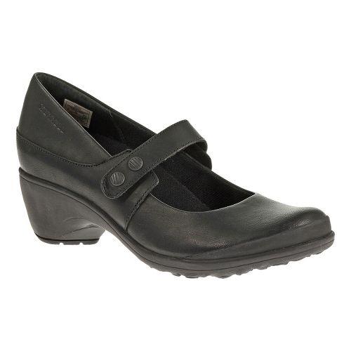 Womens Merrell Veranda Emme Casual Shoe - Black 10.5