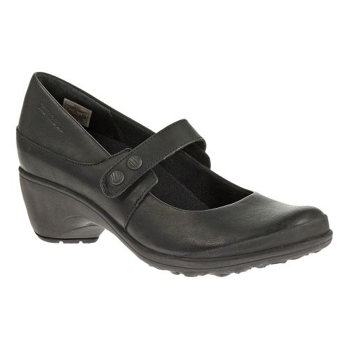 Womens Merrell Veranda Emme Casual Shoe - Black 6