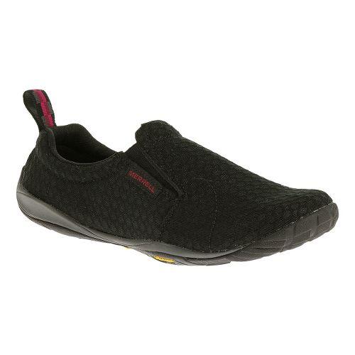 Womens Merrell Jungle Glove Breeze Casual Shoe - Black 6