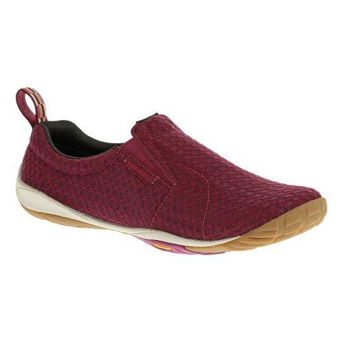 Womens Merrell Jungle Glove Breeze Casual Shoe - Rose 9.5