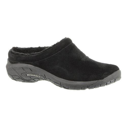 Womens Merrell Encore Nova Crystal Casual Shoe - Black 10.5