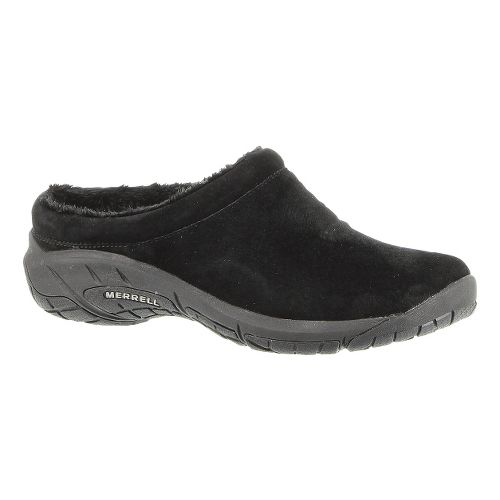 Womens Merrell Encore Nova Crystal Casual Shoe - Black 7