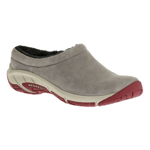 Womens Merrell Encore Nova Crystal Casual Shoe - Wild Dove 10.5