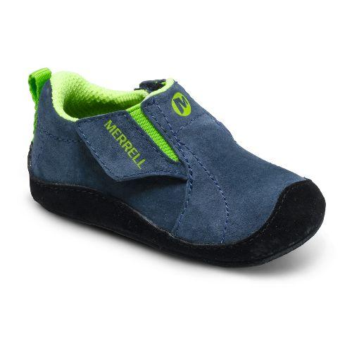 Under Armour Kids Double Velcro Shoes