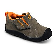 Kids Merrell Boys Jungle Moc Baby Casual Shoe