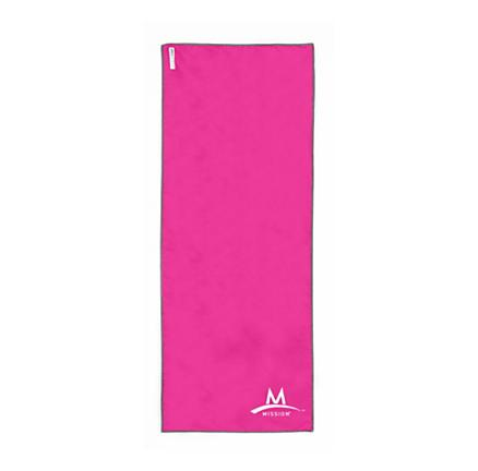 Mission Enduracool Towel Large Fitness Equipment