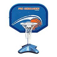 Poolmaster Pro Rebounder Adjustable Poolside Basketball Game