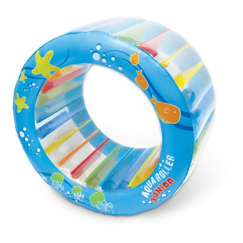 Poolmaster Junior Aqua Roller - Blue