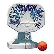 Poolmaster Splashback Poolside Basketball Game