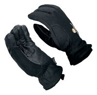 Manzella Windstopper Softshell Gloves
