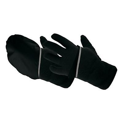 Mens Manzella Convertible Running Mitt Handwear