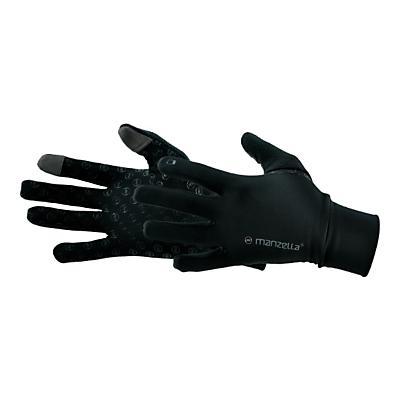 Mens Manzella Sprint TouchTip Gloves Handwear
