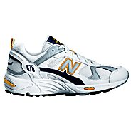 Mens New Balance M 878 WN Classic Running Shoe