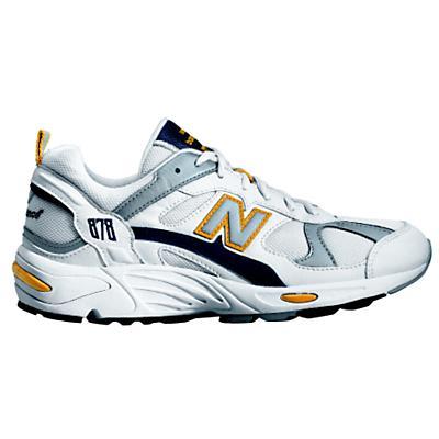 Mens New Balance M 878 WN Classic Running Shoe