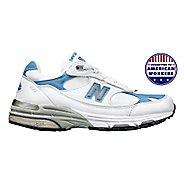 Womens New Balance 993 Running Shoe