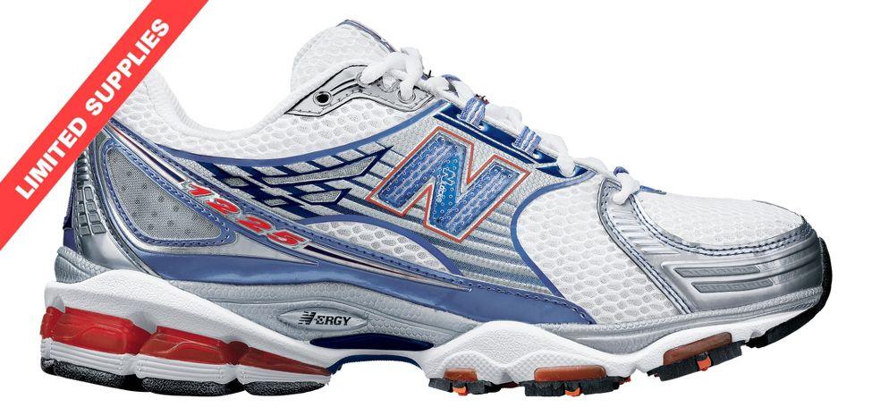 New Balance 1225 Running Shoe