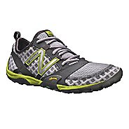 Mens New Balance Minimus 10 Trail Trail Running Shoe