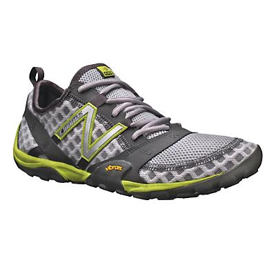 Mens New Balance Minimus 10 Trail Trail Running Shoe