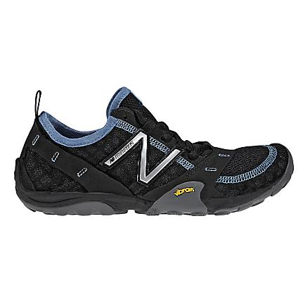 Womens New Balance Minimus 10 Trail Trail Running Shoe