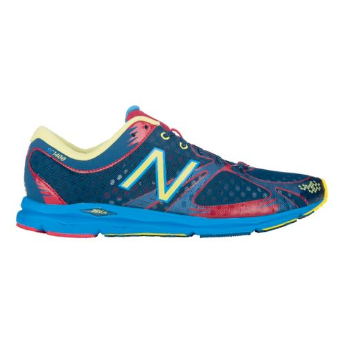Mens New Balance 1400 Running Shoe - Posiedon 8