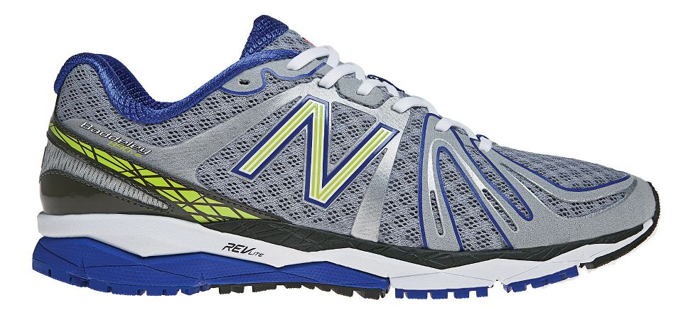 the best attitude 9d7dc 55eb9 Men's New Balance Running Shoes Reviews - The Best and Cheap ...