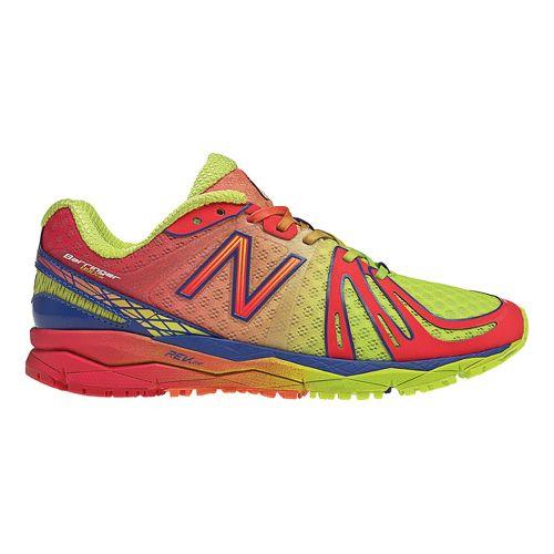 Womens New Balance 890v2 Running Shoe - Rainbow 10