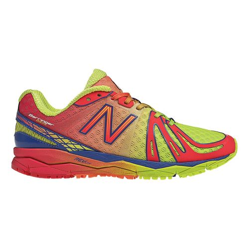 Womens New Balance 890v2 Running Shoe - Rainbow 10.5