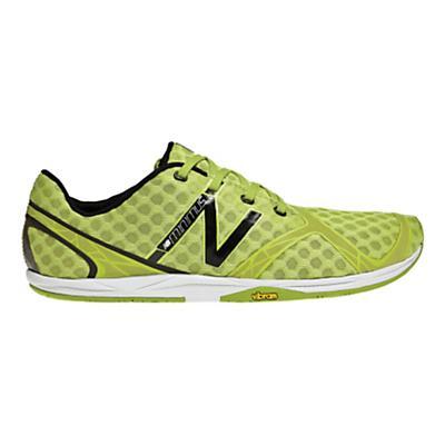 Mens New Balance Minimus Zero Road Running Shoe