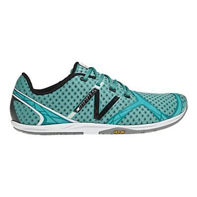 Womens New Balance Minimus Zero Road Running Shoe