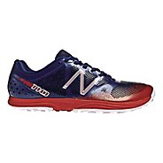 Mens New Balance 110 Trail Running Shoe