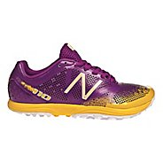 Womens New Balance 110 Trail Running Shoe