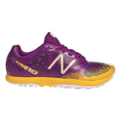 Womens New Balance 110 Trail Running Shoe