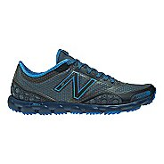 Mens New Balance Minimus 1010 Trail Running Shoe