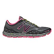 Womens New Balance Minimus 1010 Trail Running Shoe