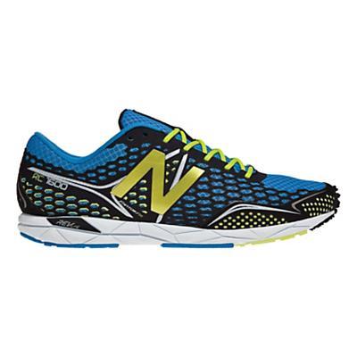 Mens New Balance 1600 Racing Shoe