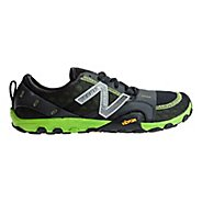 Mens New Balance Minimus 10v2 Trail Trail Running Shoe