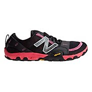 Womens New Balance Minimus 10v2 Trail Trail Running Shoe