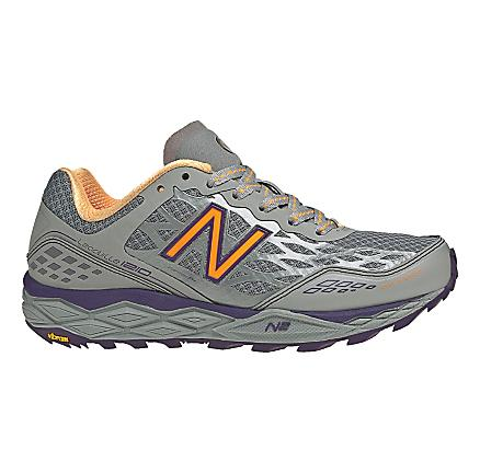 Womens New Balance 1210 Trail Running Shoe