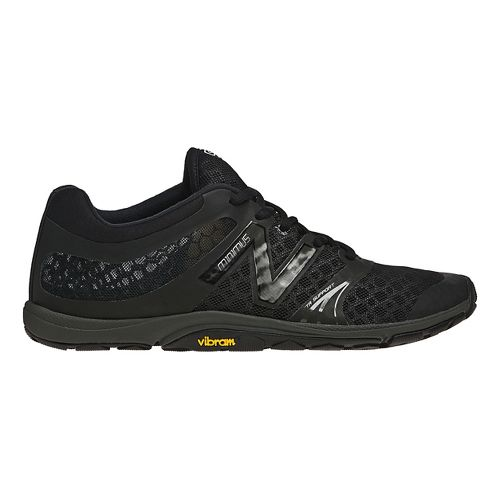 Mens New Balance Minimus 20v3 Trainer Cross Training Shoe - Black 11.5