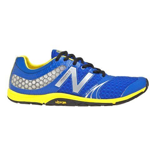 Mens New Balance Minimus 20v3 Trainer Cross Training Shoe - Blue 7.5