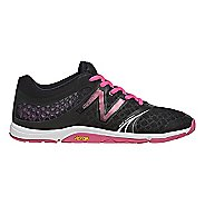 Womens New Balance Minimus 20v3 Trainer Cross Training Shoe
