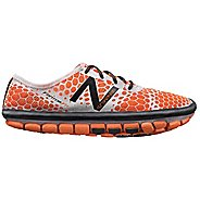 Mens New Balance Minimus Hi-Rez Running Shoe