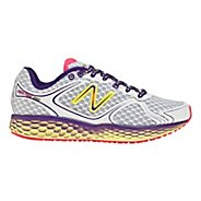 Womens New Balance Fresh Foam 980 Running Shoe