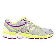 Womens New Balance 870v3 Glow Running Shoe