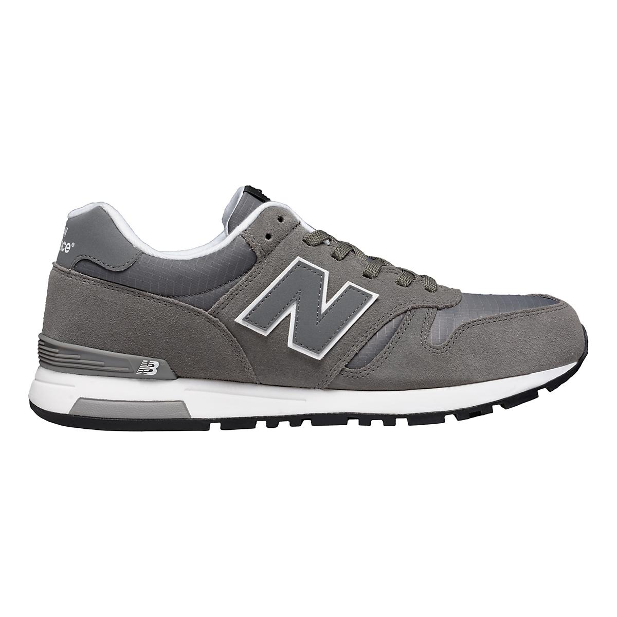 mens new balance 565 casual shoe at road runner sports. Black Bedroom Furniture Sets. Home Design Ideas