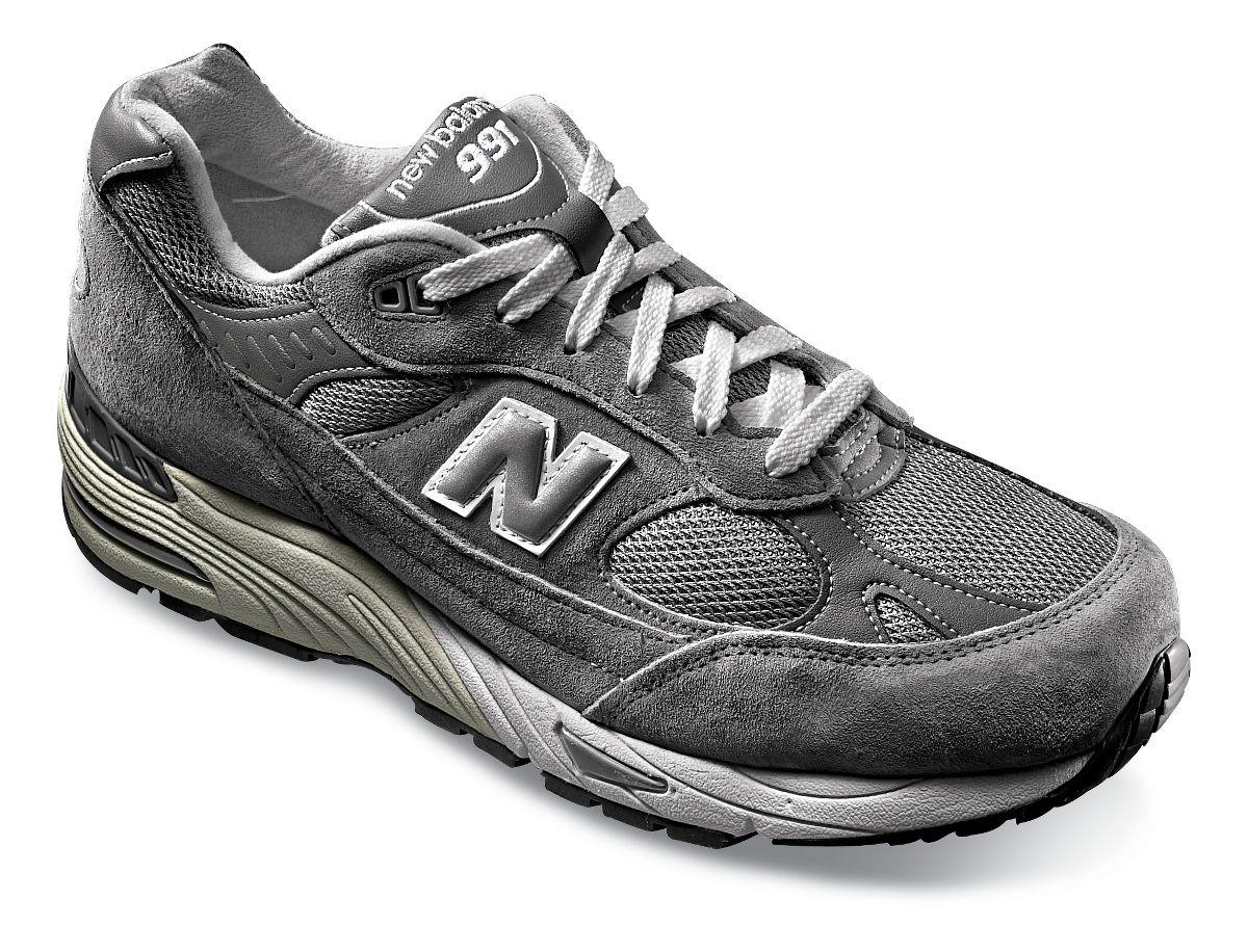 Mens New Balance 991 Running Shoe At Road Runner Sports